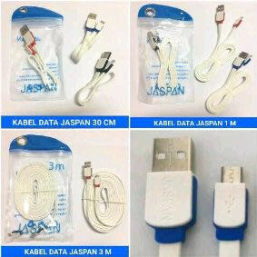 Kabel Data Jaspan Original