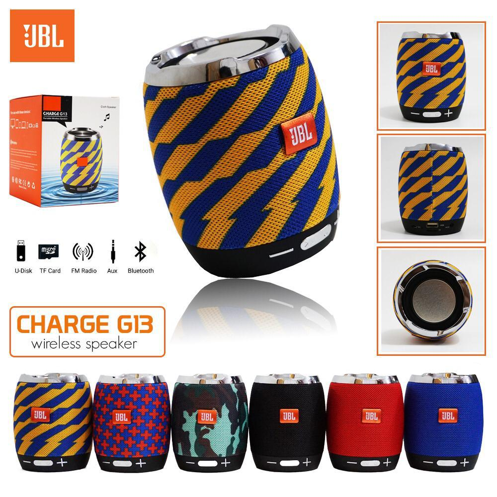 Speaker Bluetooth JBL G13 New