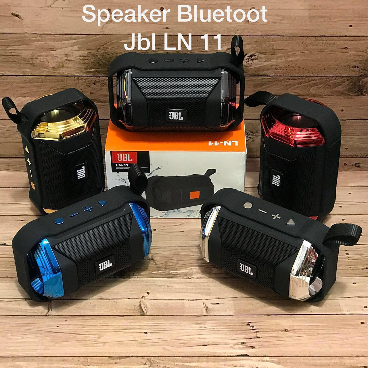 Speaker Bluetooth JBL LN-11 New
