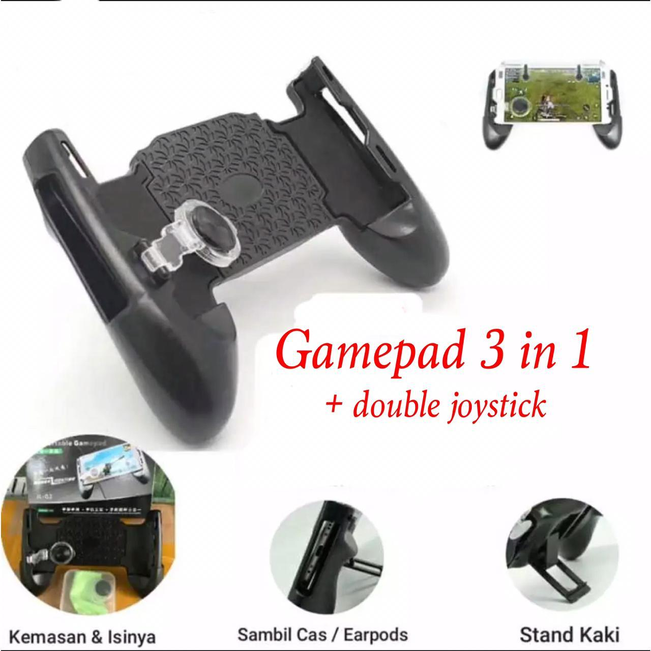 Gamepad 3 in 1 Murah