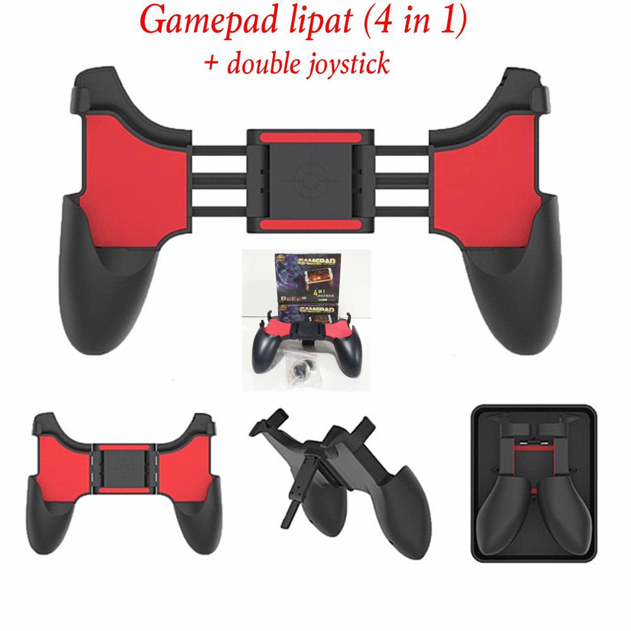 Gamepad 4 in 1 Murah