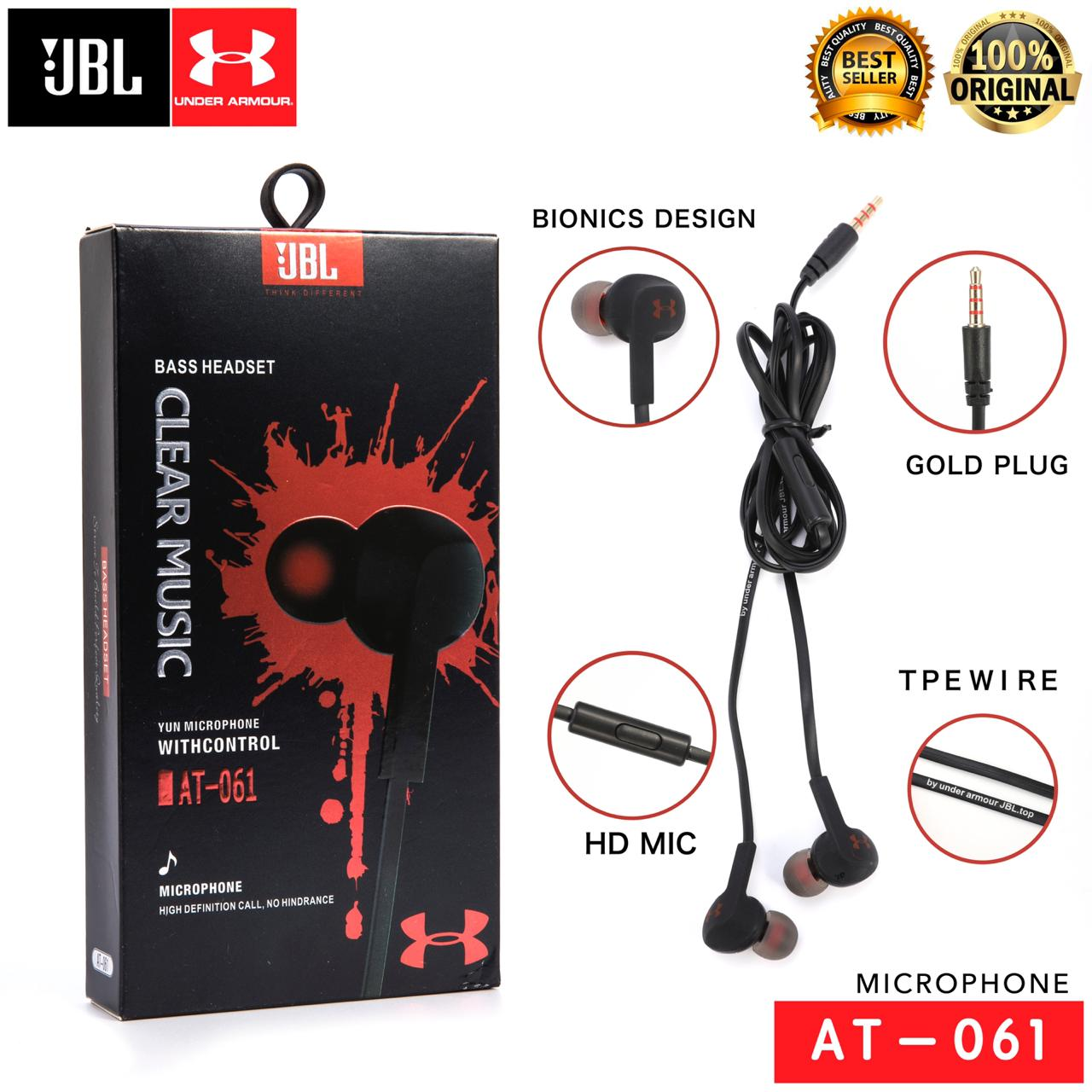 Handsfree JBL AT-061 (New)