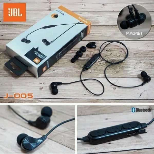 Handsfree Bluetooth JBL J-005 Magnet