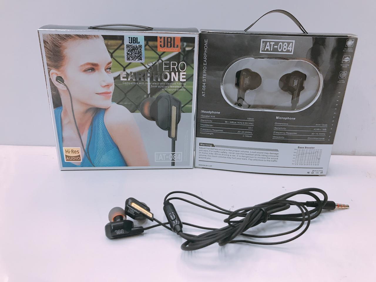 Handsfree JBL AT-084 New