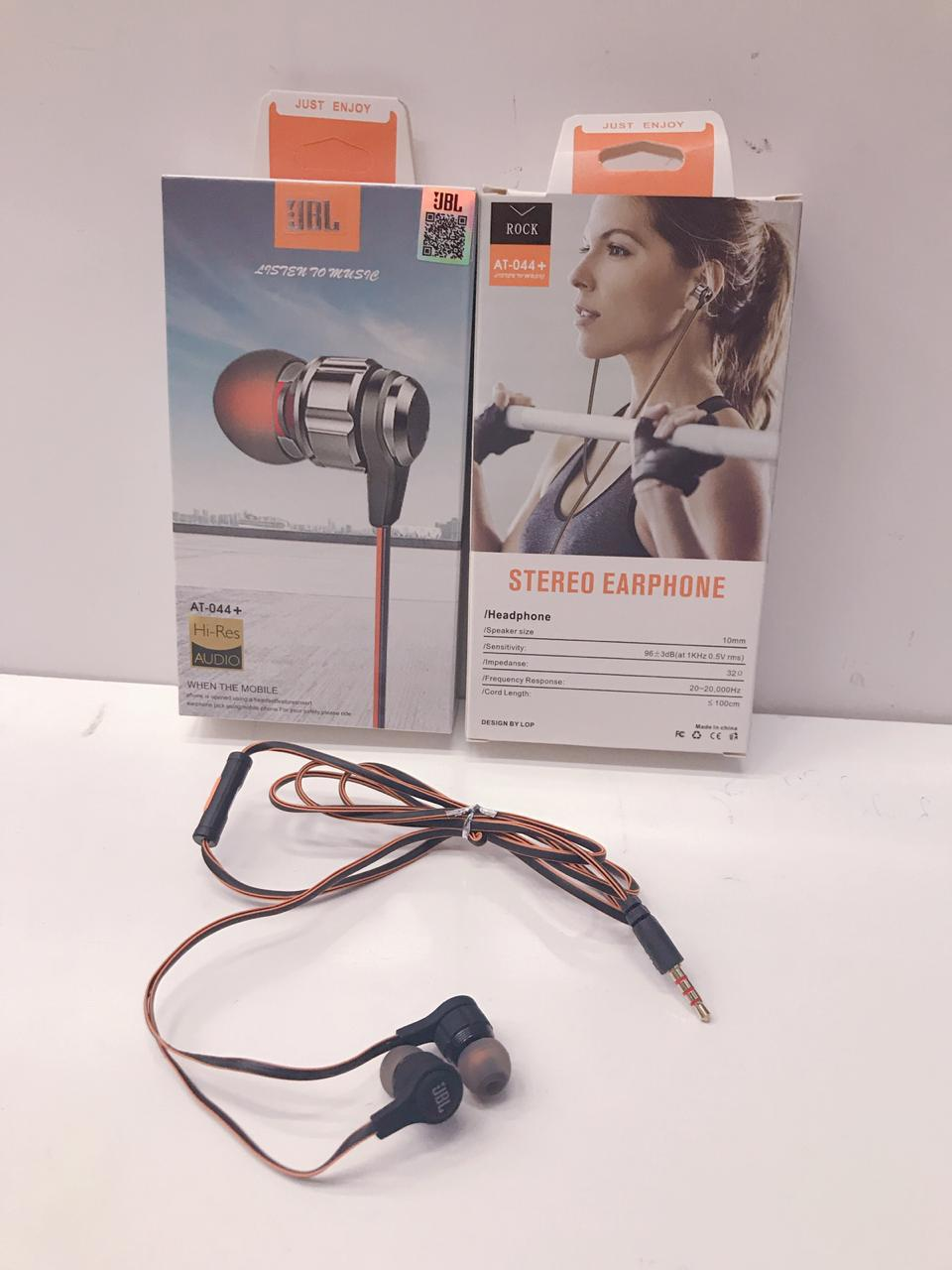 Handsfree JBL New  AT-044