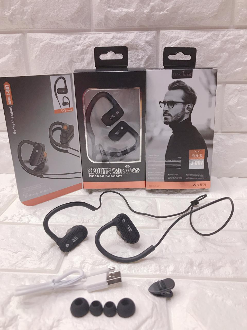 Handsfree Bluetooth JBL J-700