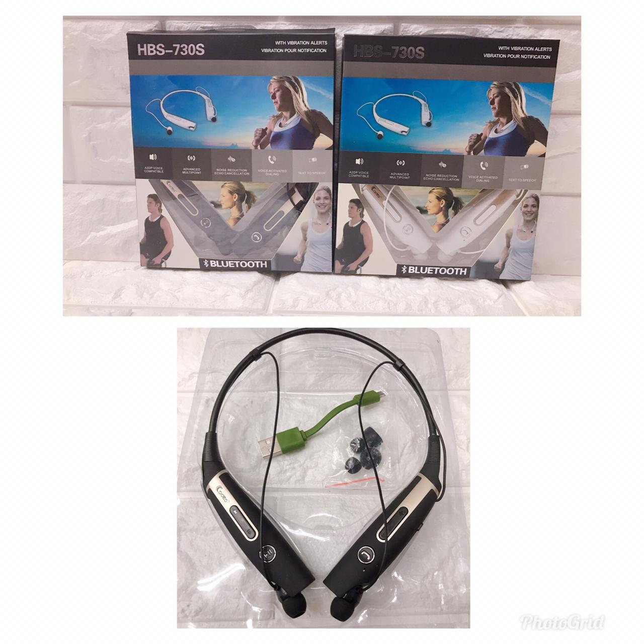 Handsfree Bluetooth HBS-730S