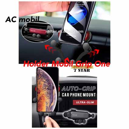 Holder Mobil Grib One (AC Mobil)