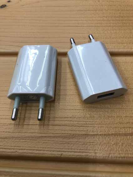 Adaptor Charger / Batok iphone OC Murah