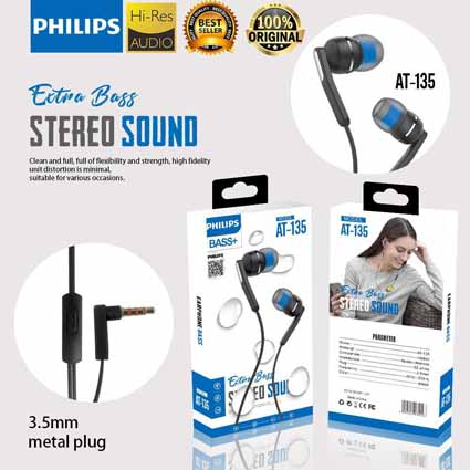 Handsfree Philips AT-135
