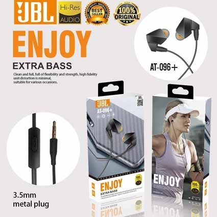 Handsfree JBL AT-096+ (New)