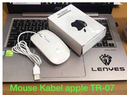 Mouse Kabel Apple TR-07