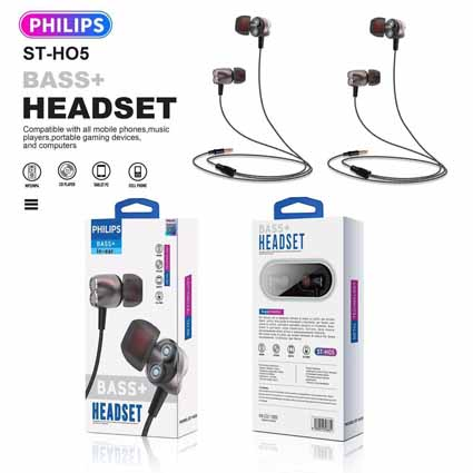 Handsfree Strength ST-H05