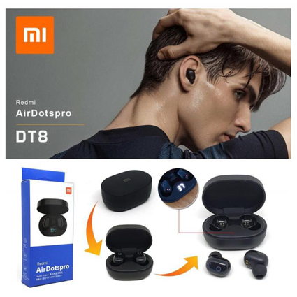 Handsfree Bluetooth Redmi Airdots DT8