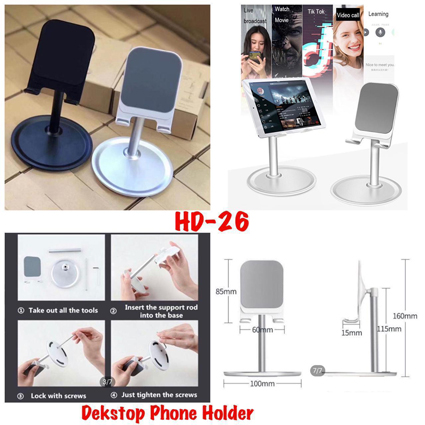 Holder Desktop Phone HD-26