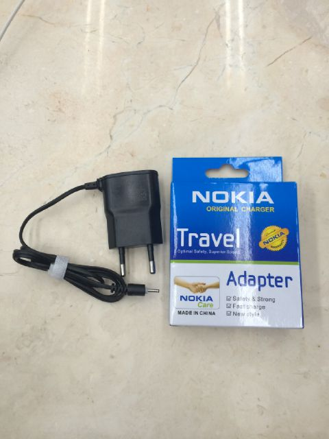 Charger Nokia OC N95 packing dus