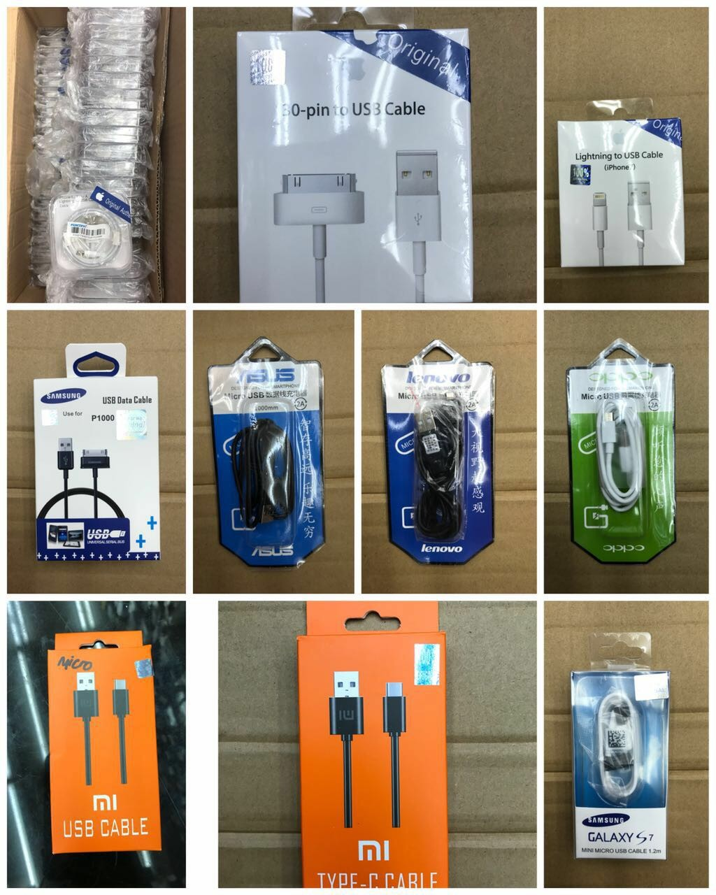 Kabel Data Original 100%