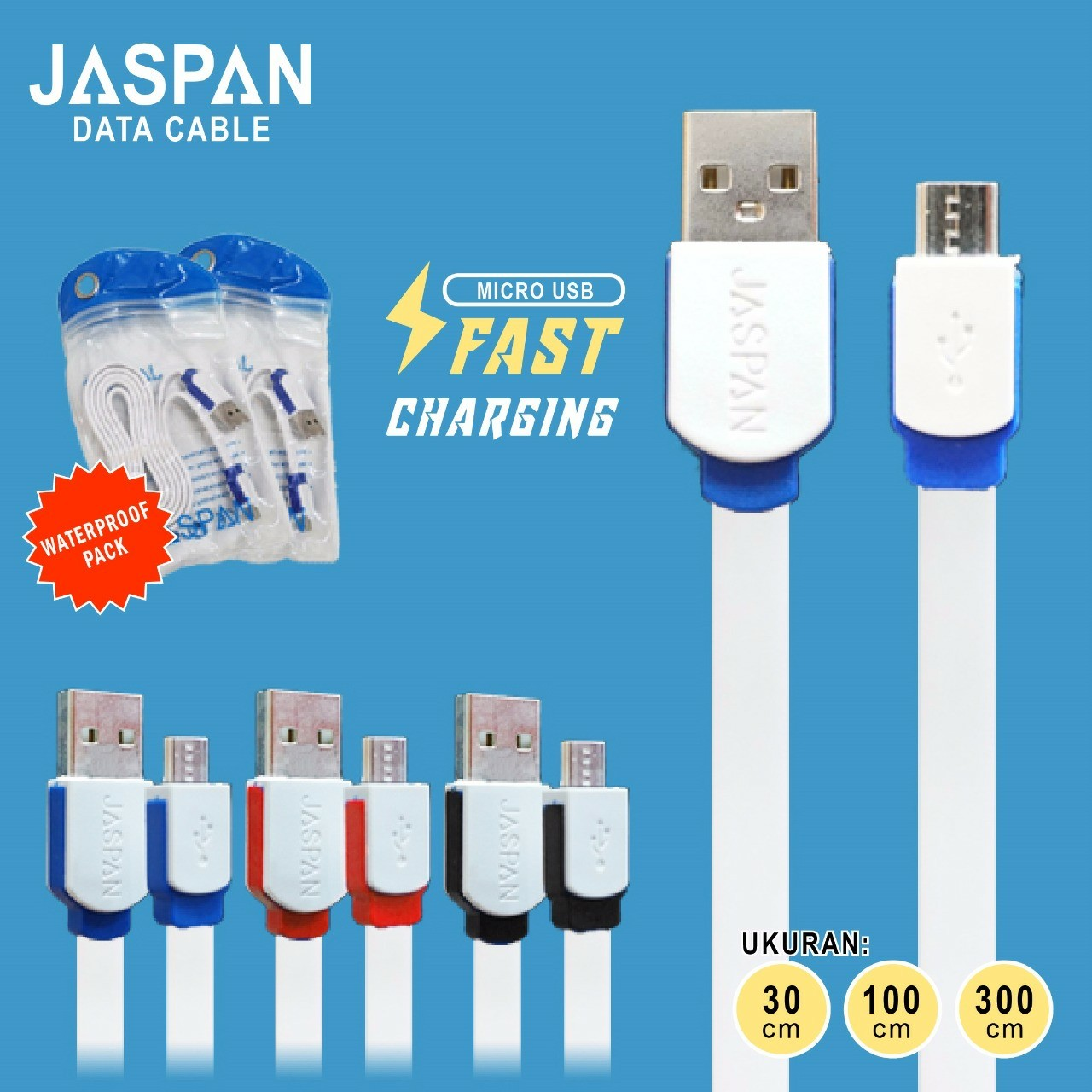 Kabel Data JASPAN Ori