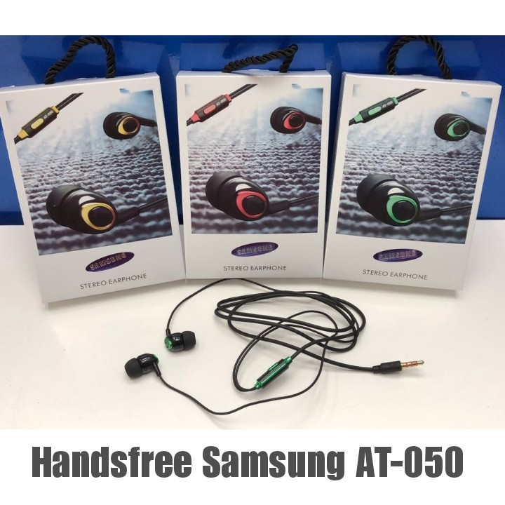 Handsfree Samsung AT-050