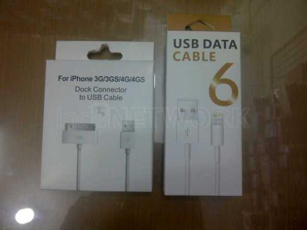 Kabel Data Iphone